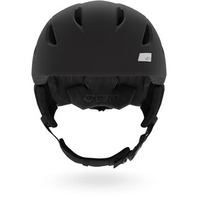 Giro Nine Casque Homme, matte black